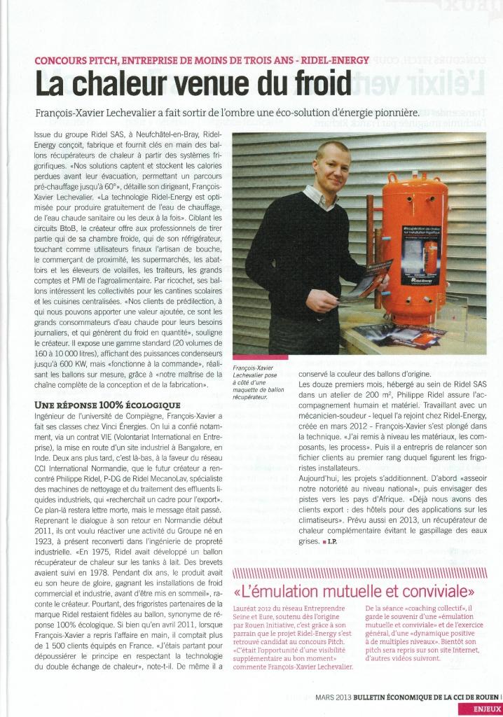 Ridel Energy Bulletin economique de la cci Rouen Mars 2013 (2)-page-001