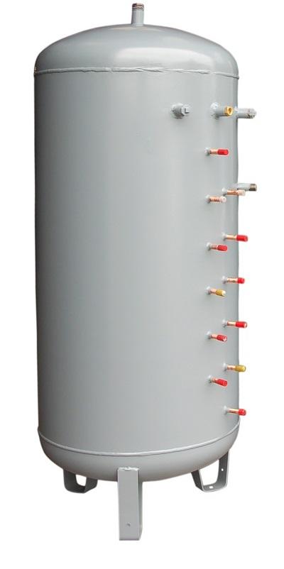 Recuperateur sur groupe frigorifique RefRidel Ridel Energy