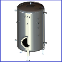 Preparateur d'eau chaude RidelE_wp