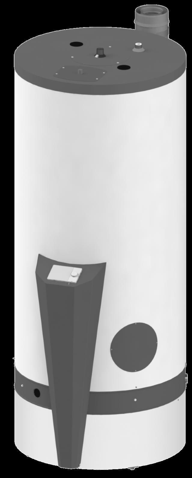 Preparateur d'eau chaude RidelG_kd