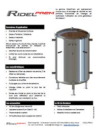 Ridel Prem energy storage in primary water